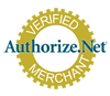 AuthorizeNet Verified Merchant